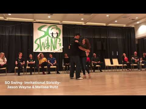 SO Swing Invitational