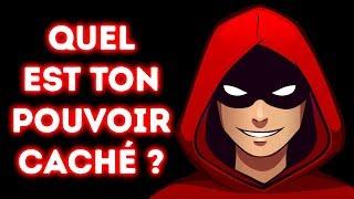 Video Quel Est Ton Pouvoir Caché ? download MP3, 3GP, MP4, WEBM, AVI, FLV Oktober 2018