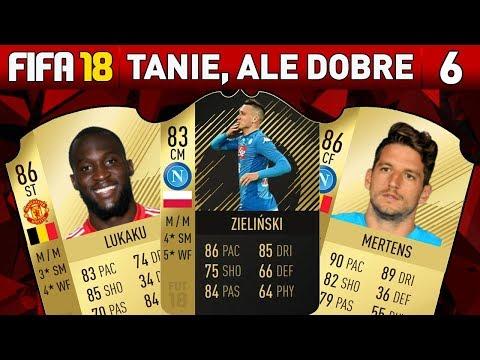 FIFA 18 - Polak najlepszy! - Tanie, ale dobre #6