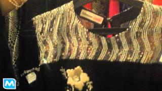 Tehmina Lodhi Designer Wear