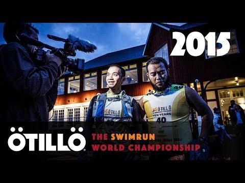 ÖTILLÖ The Swimrun World Championship 2015