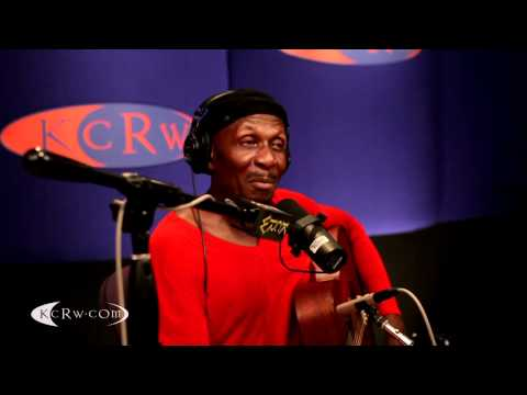 Jason Bentley interviews Jimmy Cliff - On the roots of Jamaican Reggae music and meeting Leslie Kong