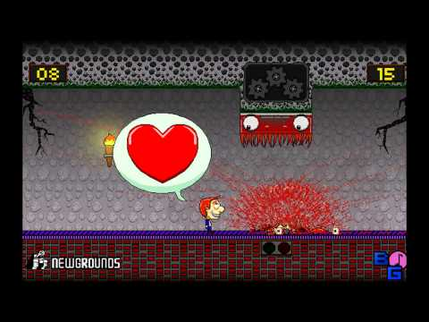 Spike - A Love Story ~ Flash Game Walkthrough from YouTube · Duration:  4 minutes 40 seconds