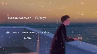 Jung Seunghwan - The Snowman | Lirik dan terjemahan / Sub indo