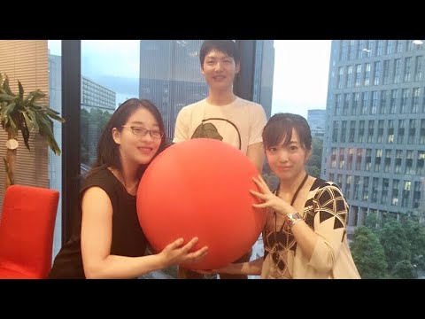 BTC Girls' Talk Ep4 with bitFlyer CFO金光さん②