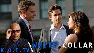 Что за сериал? Белый воротничок (White Collar) HD / K.O.T.ᵗᵛ