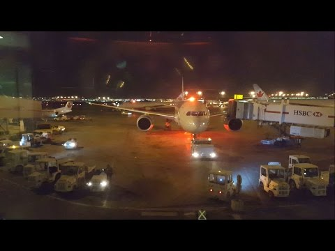 Flight Report: Air Canada AC 271 Toronto To Winnipeg (Airbus A320)