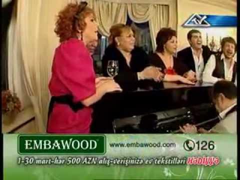 Günel Zeynalova - Şarkılar WwW.BiG.aZ