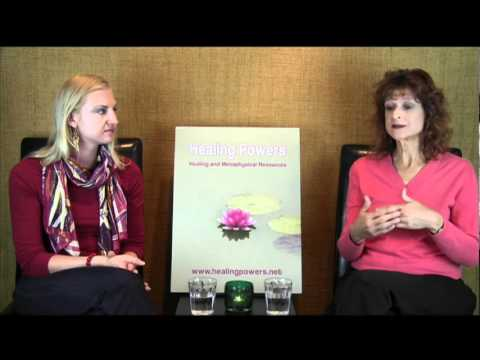 Healing Powers TV: Susan Kimball on How to Eat Better