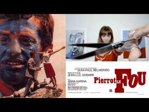 Antoine Duhamel - Pierrot le Fou (1965) Twist Pour Jean-Luc mp3