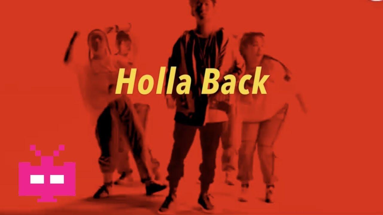 王奕 TOY WONG : HollaBack OFFICIAL MV [ AFSC ] #1