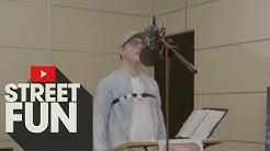 Phil wird geprankt: Sprechrolle im Disneyfilm! | Streetfun | ProSieben MAXX