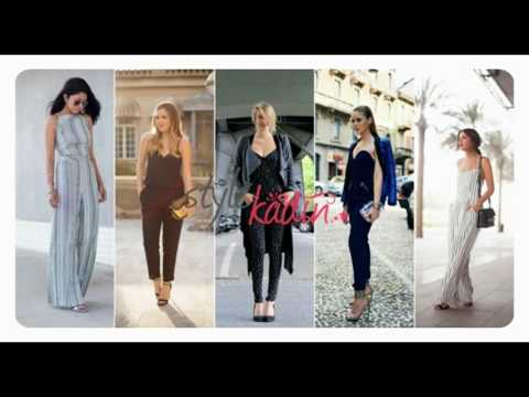 2016 Şık Bayan Tulum Modeller