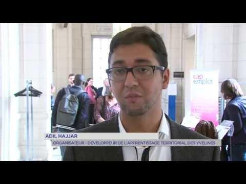 Apprentissage : un forum se tenait à Versailles