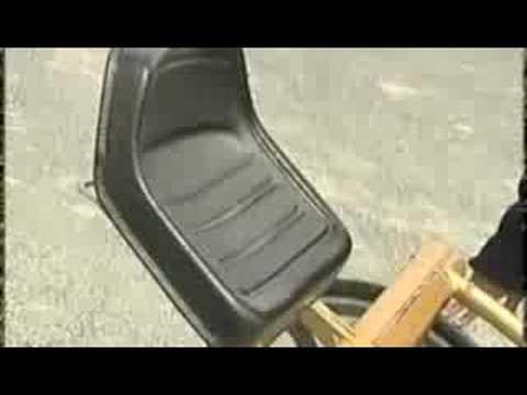 Harness Racing Bikes Sulkys Carts