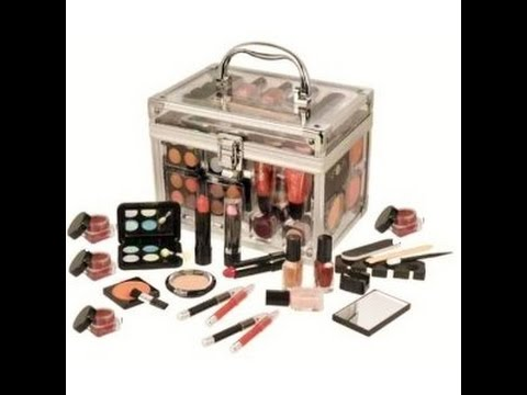 Bridal Makeup Kit essentials | Indian Bridal trousseau | Indian Wedding - YouTube