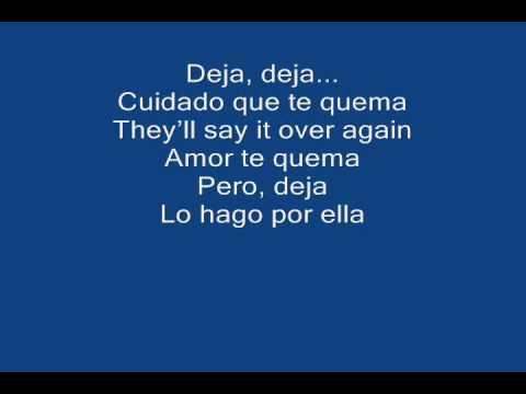 amor lyrics