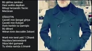 Hozan Aydın WARE MIN Resimi