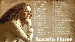 Rosario Flores ~ Top 30 Exitos Lo Mejor 2020    Las Mejores Canciones De Rosario Flores
