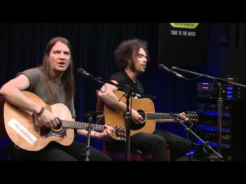 The Dandy Warhols - You Ain't Goin' Nowhere (Bing Lounge)