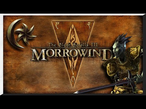 Morrowind Retrospective: The Most Immersive Elder Scrolls Game As Of Yet Fromherotozero