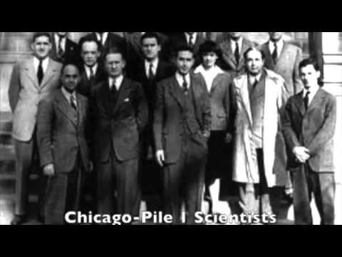 Chicago Pile 1