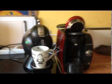 Tassimo Coffee Maker Vs Dolce Gusto : Tassimo vs Dolce Gusto Review - YouTube