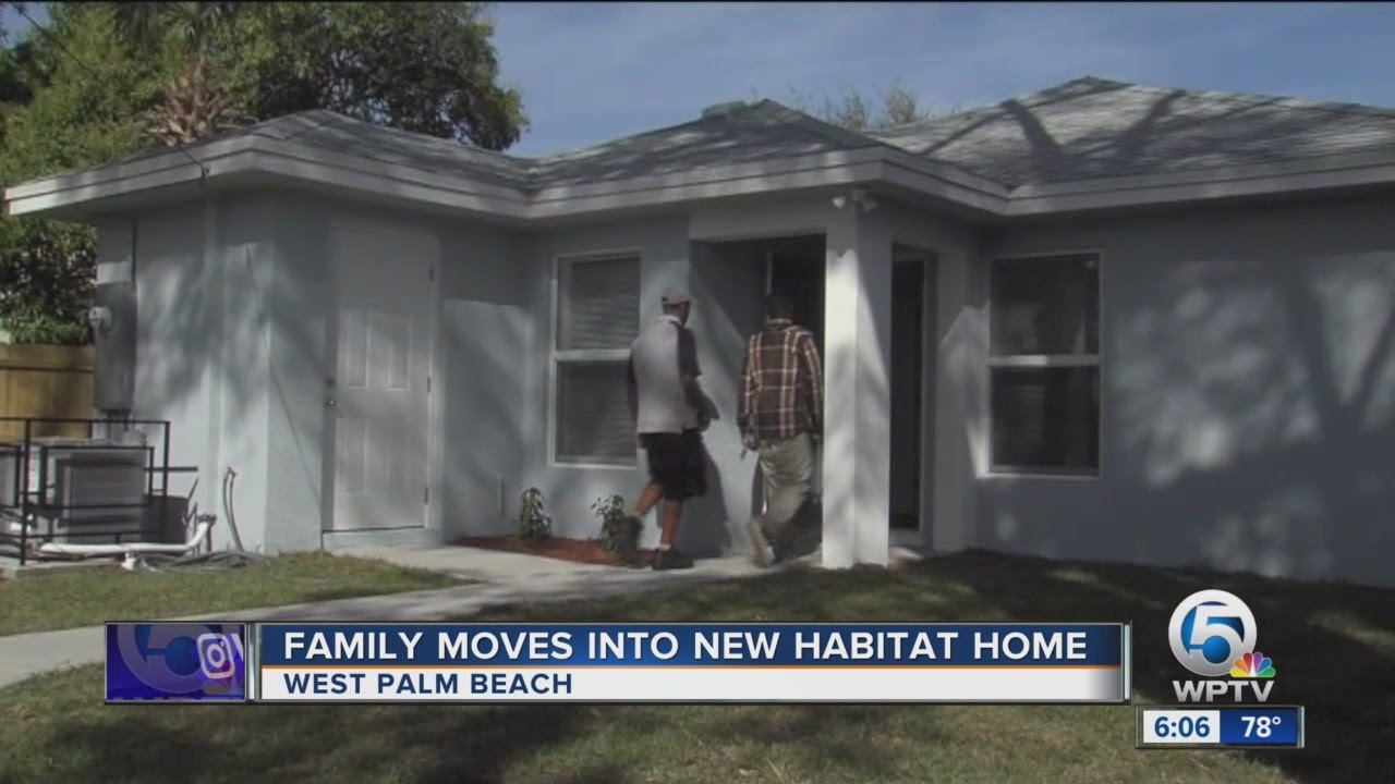 Habitat For Humanity West Palm Beach