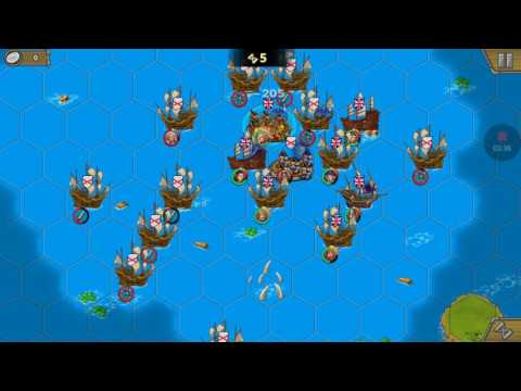 European War 5: The British Empire - Maritime Hegemony walkthrough
