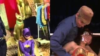 Batgirl & Wonder Woman - Double Feature
