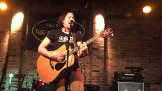 2015 12 06 Marcy Lang The Bitter End 07