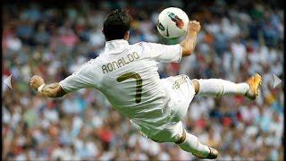 50 Bàn thắng đẹp của Cristiano Ronaldo - Cristiano Ronaldo Top 50 Goals - Bóng đá Channel