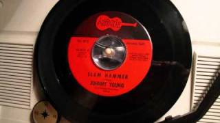 Johnny Young & his Chicago Blues Band - Slam hammer
