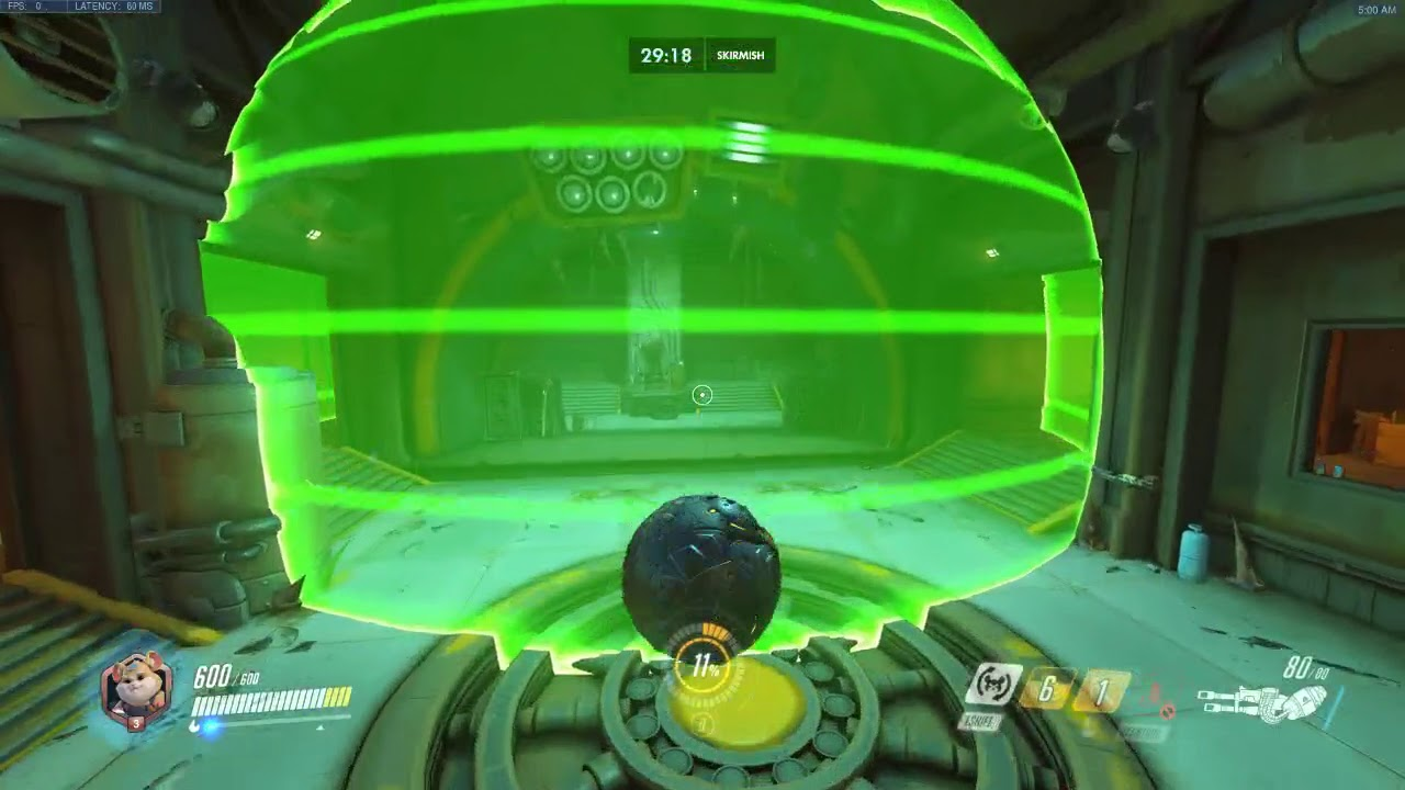 The Overwatch Workshop is already a hit, and it could be the