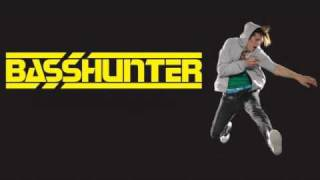 Basshunter - I Will Learn To Love Again (Featuring Stunt)