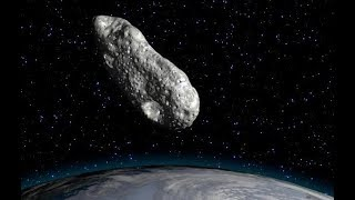 Asteroid TC4 flying past Earth on Thursday -  65 foot wide - 27,000 Miles Away ?