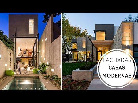 Dise o de casa larga y angosta planos fachada e inter for Casa moderna minimalista interior 6m x 12 50m