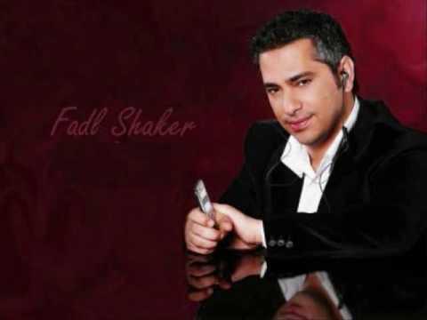 album fadel chaker 2011