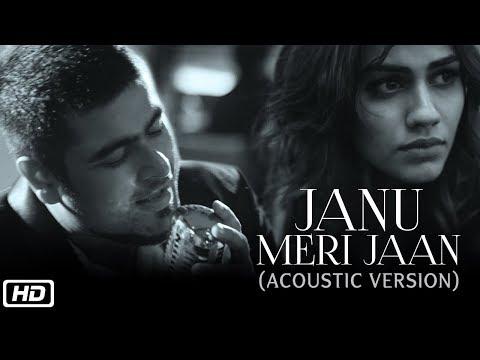 Janu Meri Jaan | Acoustic | Piyush Kapoor | Lima Yanger | Apeksha Porwal | Latest Hindi Song 2018
