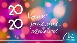 Vœux 2020 // Ville de Montceau-les-Mines