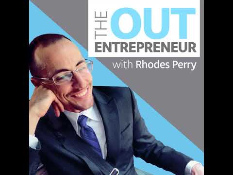 054: Reduce Your Human Footprint to Zero with Best Selling Author & Entrepreneur, Mike Dieterich