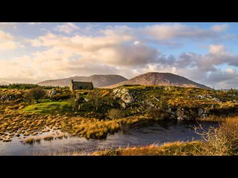 Landscapes and Seascapes of Ireland
