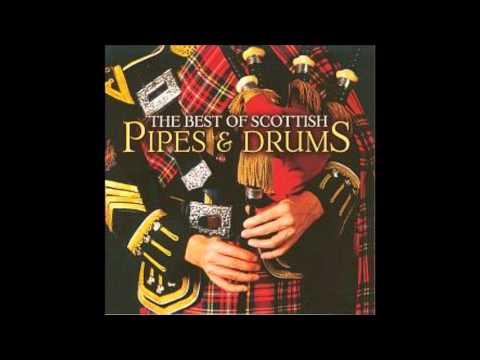 The Best of Scottish Pipes & Drums Reflections 04 Lord Lovat's Lament