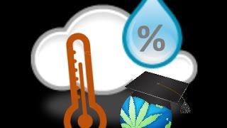 Cannabis Humidity & Air Temp Basics(, 2016-03-27T17:20:22.000Z)