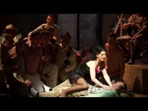 Carmen | Georges Bizet | Staatsoper Hamburg