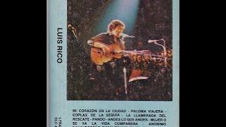 Luis Rico. Full album