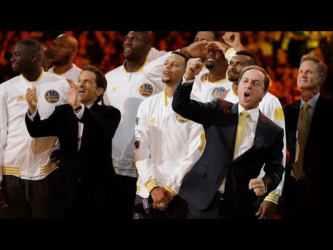 """The Golden State Warriors SHOULD BE """"THANKFUL"""" To Their Owner For Their Salaries?!"""