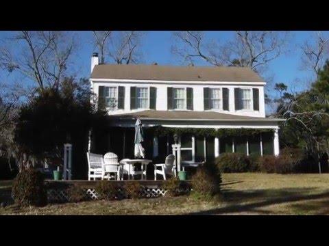 Dawson's Creek Filming Locations