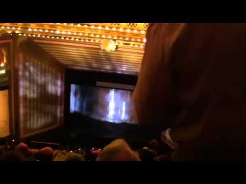 Inside the Chicago Lyric Opera House [Video]