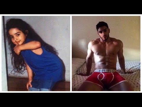 Male to Female Transition - Before and After 4 yearsKaynak: YouTube · Süre: 4 dakika5 saniye